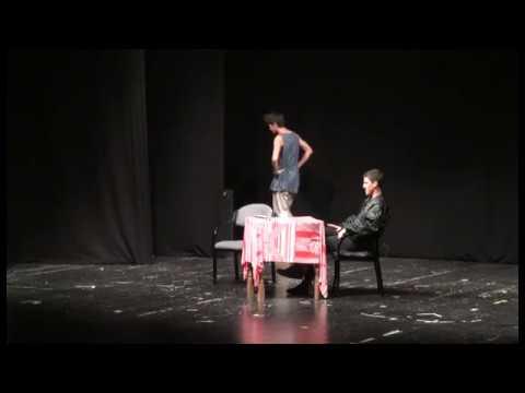 """Predstava """"Sedam i po"""" STUDIO GLUME MASKA"""