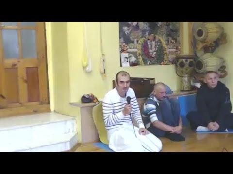Шримад Бхагаватам 4.18.1-3 - Шаунака Риши прабху