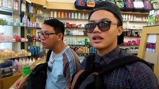 Petualangan Rizky di Brunei Darussalam | Sule Channel