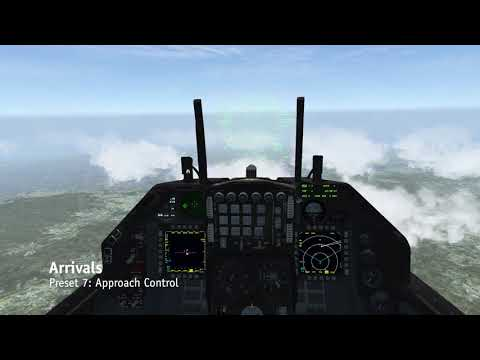 Falcon BMS 4.34: IFF and Comms Tutorial, What's New