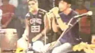 018 Kaleidoscope World Parokya ni Edgar Inuman Sessions vol 1 ft FrancisM