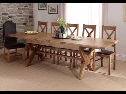 Dining Table Design Ideas For Small Spaces