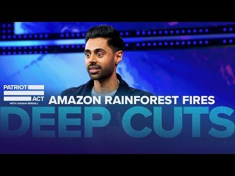 Hasan On The Looming Recession | Deep Cuts | Patriot Act with Hasan Minhaj