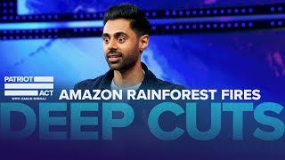 Hasan On The Looming Recession | Deep Cuts | Patriot Act with Hasan Minhaj