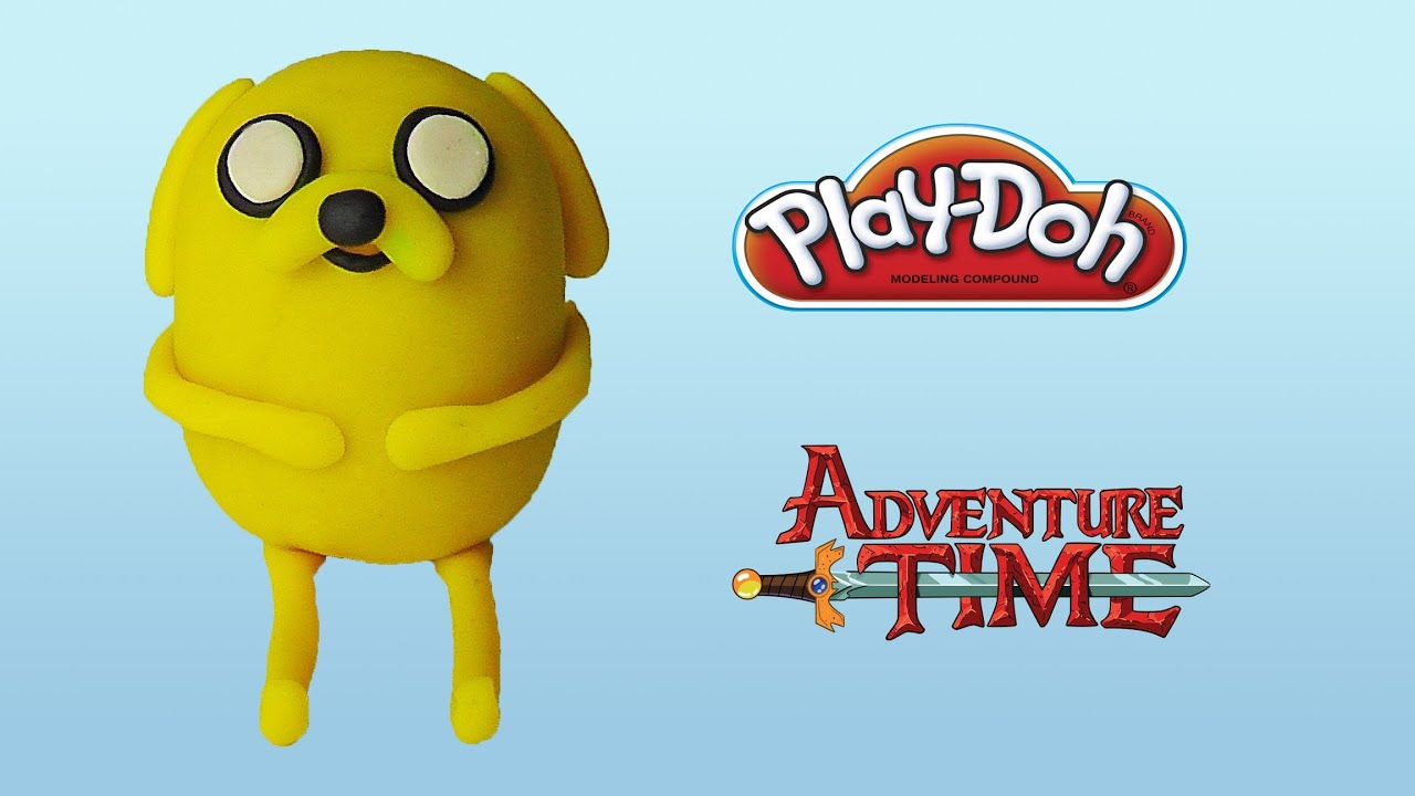 Play Doh Dog Videos