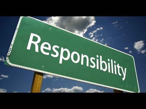 what is the responsibility of the Corporate social responsibility is the continuing commitment by business to behave ethically and contribute to economic development while improving the quality of life of the workforce and their families as well as of the local community and society at large.