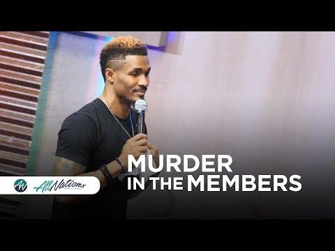 The White Elephant | Dr. Matthew Stevenson - Murder In the Members