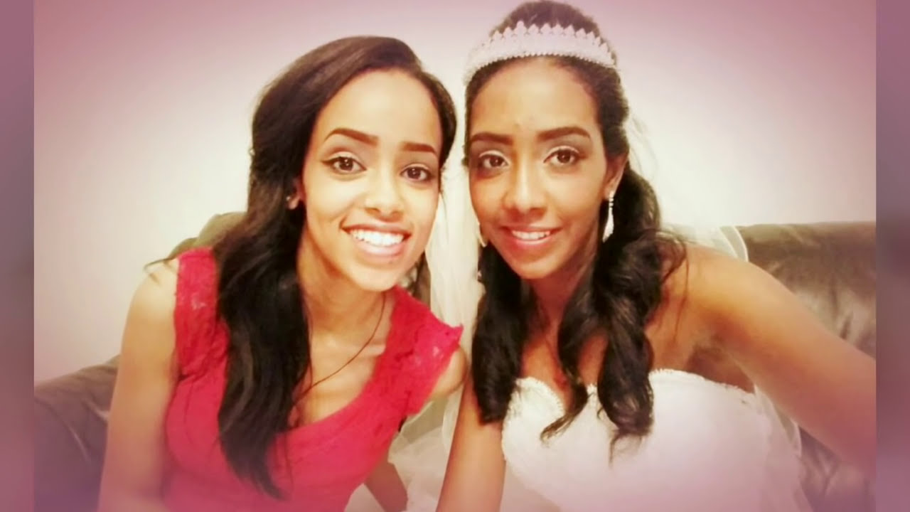 Eritrean Orthodox Tewahdo Wedding Dn Isayas Mz Merkeb