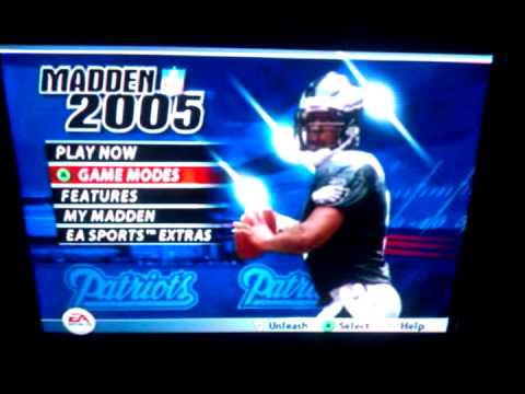 Madden 2005: New Found Glory This Disaster