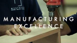 Westgate : Manufacturing Excellence