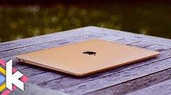 5 Gründe für das neue MacBook Air (2020)