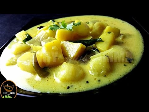 അപ്പത്തിനും,-ഇടിയപ്പത്തിനും,-ചപ്പാത്തിക്കും-പറ്റിയ-ഒരു-potato-stew---how-to-make-tasty-kerala-ishttu