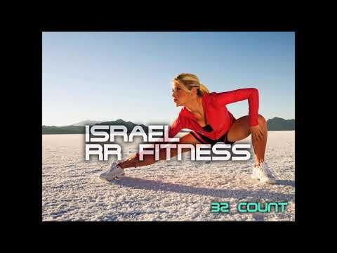 Step-Aerobic/Jump Running MIX #25 136 bpm 32Count 2018 Israel RR Fitness
