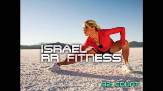Step-Aerobic/Jump Running MIX #25 136 bpm 32Count 2018 Israel RR Fitness