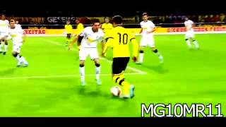 Mario Gotze & Marco Reus - The Best Ever