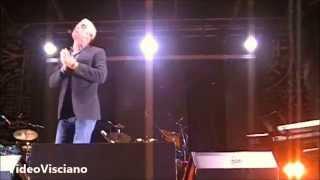 CONCERTO LIVE VISCIANO  BIAGIO IZZO