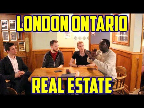REAL: Real Estate London Ontario: Q&A Finding Your First Property & Landlord Tenant Problems,