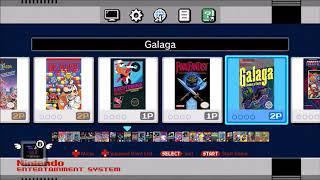 Nintendo Classic Mini, 5 titles Pick up & Play