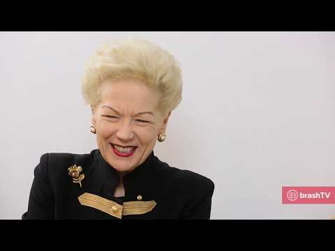 Outstanding Leader Series - Susan Alberti AC (Part 2)