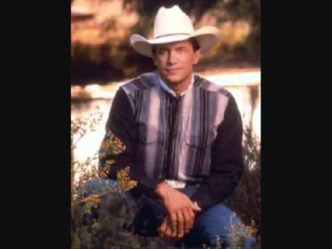 George Strait - I Ain't Her Cowboy Anymore (with lyrics)