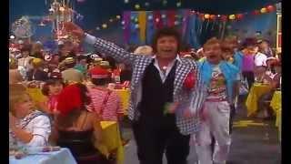 Tony Marshall - Komm gib mir deine Hand & Schöne Maid 1983