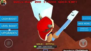 Roblox ta Mining Similatör oy nadık