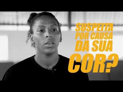 Rafaela Silva quer falar com você!