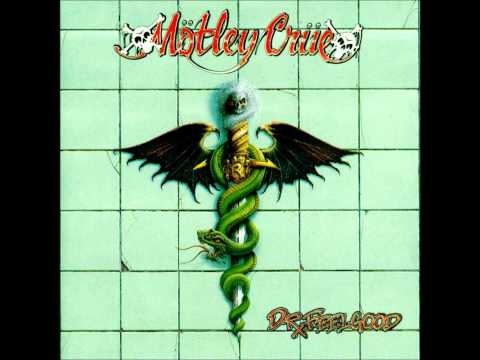 Клип Mötley Crüe - Slice Of Your Pie