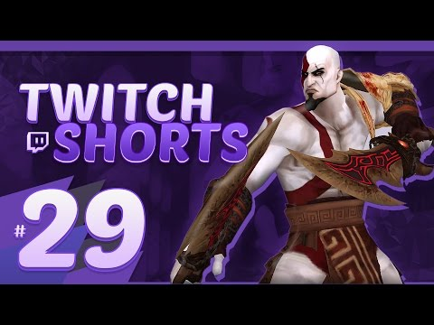 Twitch Shorts #29