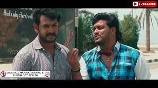 Latest South Indian Revenge Romantic Thriller Full Movie  New Telugu Action Full HD Movie 2018