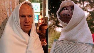 Robben to mi tego nie wybaczy...