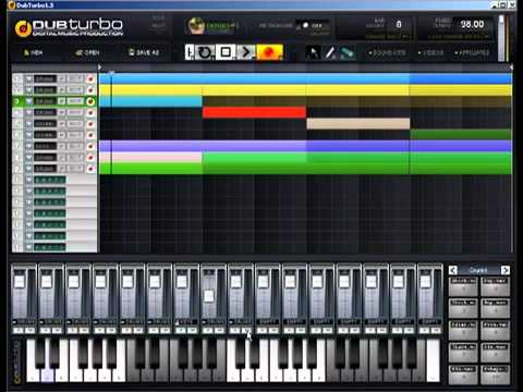 The next generation in beat making software