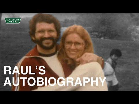 Pastor Raul Ries' Biography
