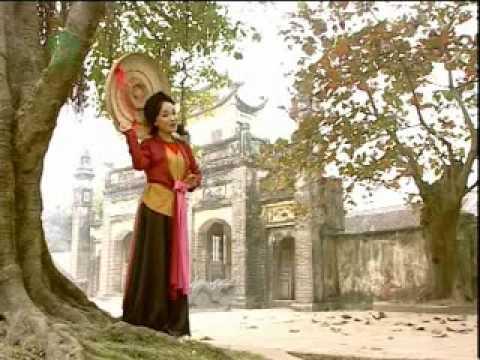 Hoa Thơm Bướm Lượn - Vietnamese folk song