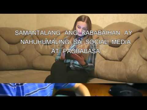 Youth Culture - Filipino
