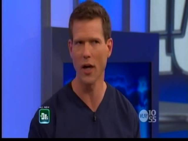 The Doctors Show Features the Verju Laser System