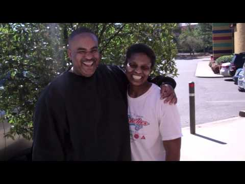 Memphis Adventure Boot Camp Testimonials: Michael and Yolanda Cleaves