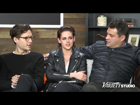 Kristen Stewart: 'Probably my dog she is a total cinephile'