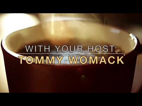 TOMMY WOMACK Monday Morning Cup Of Coffee (November 27, 2017)