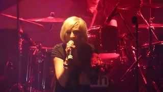 Kontrust - Zero (live @ Melkweg Amsterdam 11.05.2010) 5/11