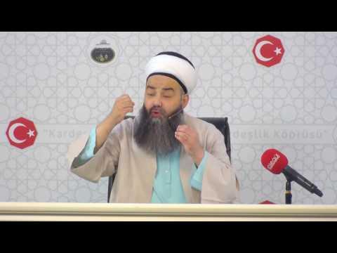 Kuran İslamı Diyen İslamoğlu Şimdi...