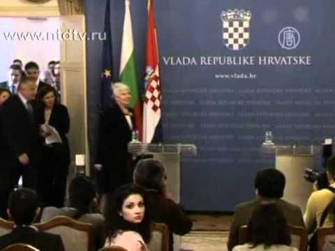 Болгария вступает в Шенген, Хорватия - в Евросоюз