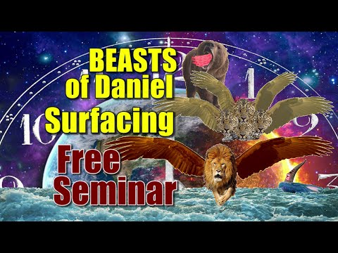 Beasts of Daniel