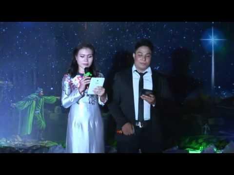 GIANG SINH TSGP THANH HÓA - SAIGON 2015