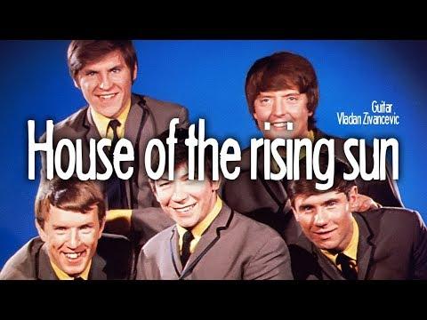 House Of The Rising Sun Deutsch