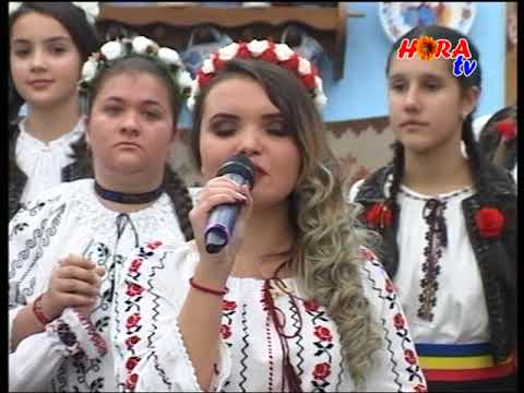 DANIELA TOADER - Badita cand vi la mine - LIVE -