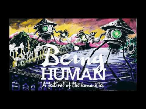 A Moveable Feast: Being Human in Paris 2016