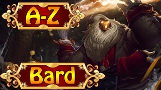BARD, Der wandelnde Beschützer - League of Legends A-Z