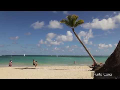 Dominican Republic by Thomas Cook Airlines