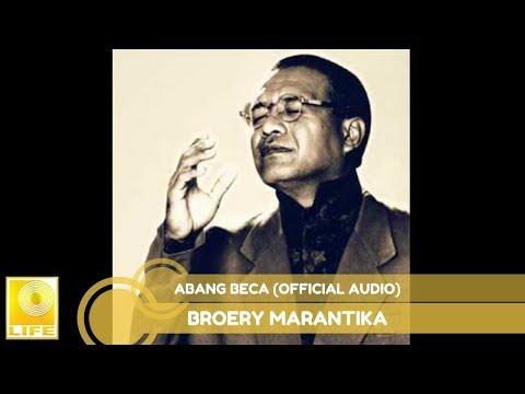 Broery Marantika - Abang Beca (Official Audio)
